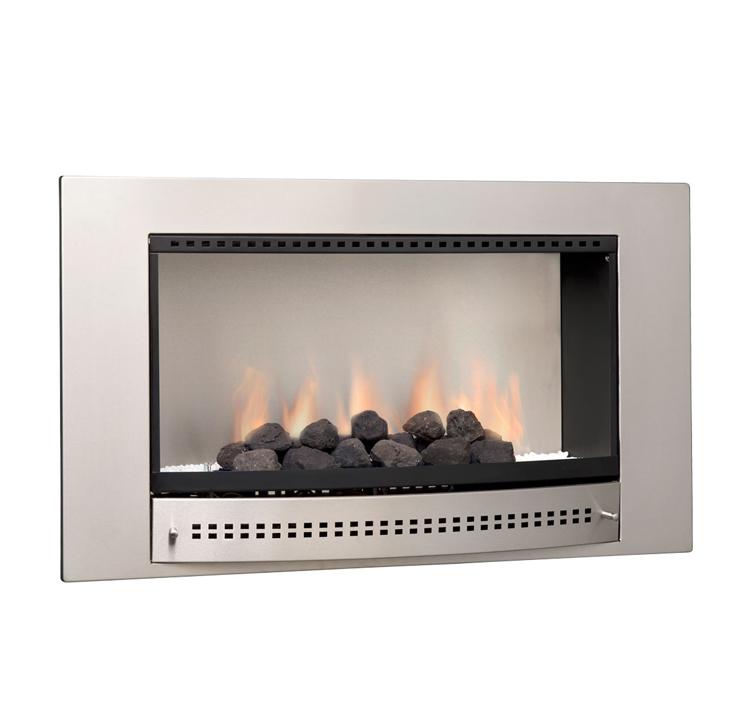 Classic Fireplace (VFP812)
