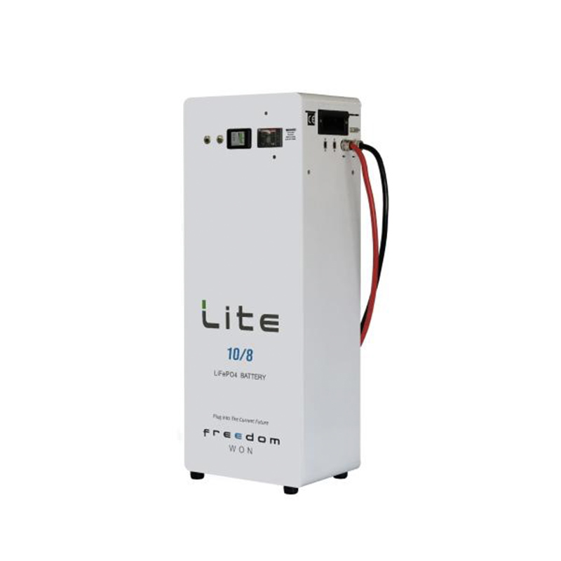 10KWh Freedom Won Lite Home 10/8 LiFePO4 Battery