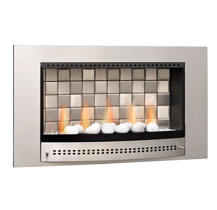 Classic Fireplace (VFP822)
